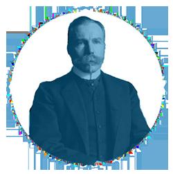 Rene Quinton odkrywca plazmy morskiej